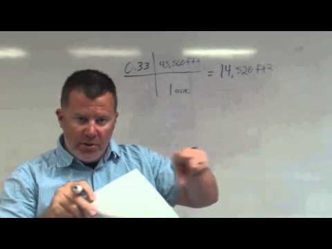Calibration Calculations Worksheet