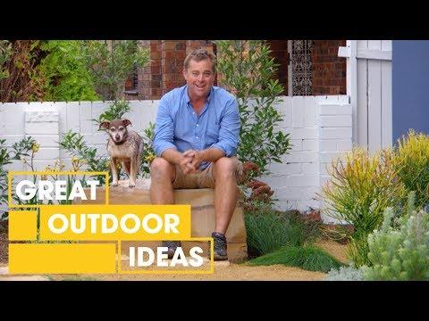 Make Your Own DIY Rock Garden | Outdoor | Great Home Ideas
