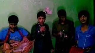 আমার  ভাগিনা চট্টগ্রামের  আঞ্চলিক গান  নিয়ে  কি মজা টাইনা করল
