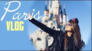 Paris Vlog  Browngirlproblems1
