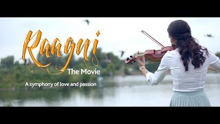 Raagni | The Movie | First Look Teaser Trailer