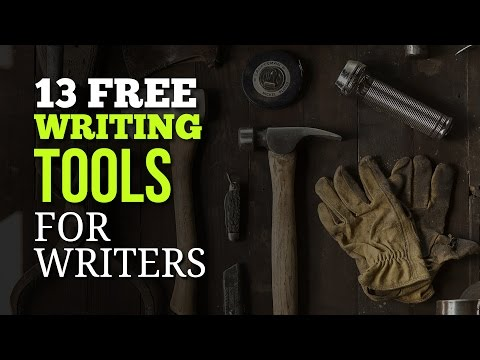 13 Free Writing Tools for Writers - Distraction Free Full Screen Writing Apps