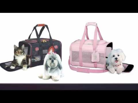 Buy Sherpa Dog Carriers : Precious Pets Paradise
