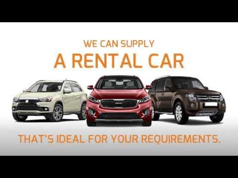 Rent a Car throughout Costa Rica