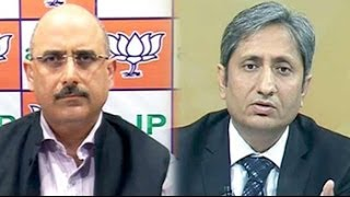 What do Muslims expect from the BJP as a national political party?