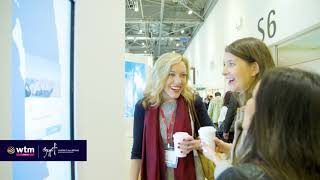 Experience Egypt at WTM: Day 2