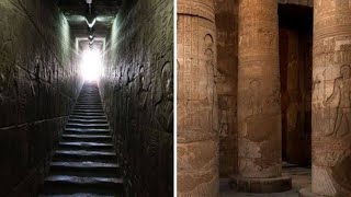 Archaeologists Have Unearthed A 7,000 Year Old Lost City That Was Buried Beneath The Egyptian Desert
