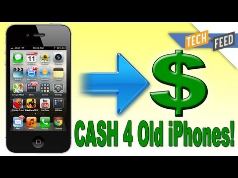 How to Get the MOST Money for Your Old iPhone!