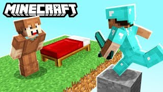 NOOBS vs PROS!! | Minecraft Bed Wars