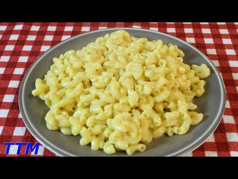 How to Make Easy Stovetop Mac and Cheese~Simple One Pot Macaroni and Cheese