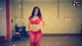 Belly Dance On Mere Rashke Qamar by Meher Malik