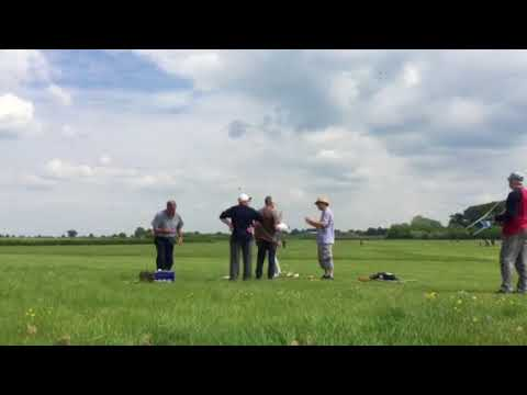 Ebenezer Competition at Old Warden 2018