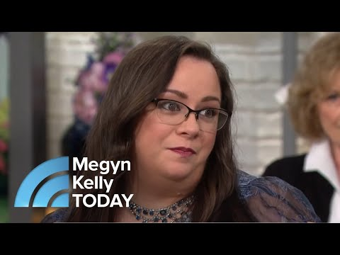Topless Gardener Reveals What Happened The Day She Shed Her Shirt | Megyn Kelly TODAY