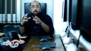 عاوز تشتغل مصمم مواقع - شوف اسرار تعليم الموضوع ده  -  مبادرة ( حط الكبس )