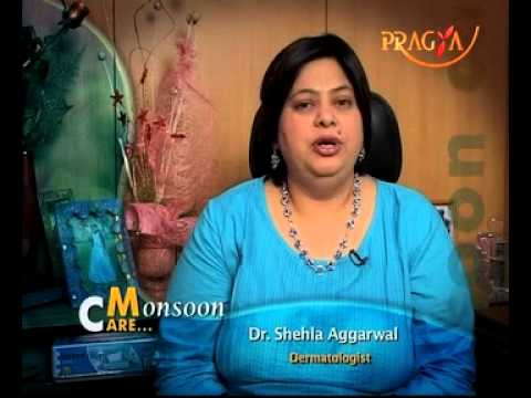 Swimming And Chlorine: How To Protect Your  Skin, Hair & Health-Dr. Shehla...