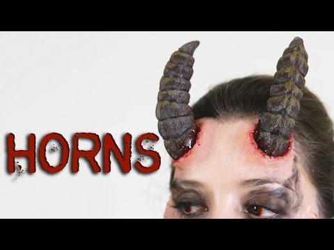 How to Make Lightweight Horns
