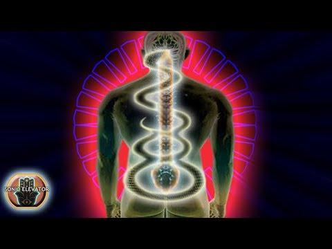 WARNING!!! FAST KUNDALINI AWAKENING MEDITATION - Infinite Force of Kundalini Energy | BINAURAL BEATS