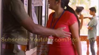 ഇങ്ങനെ പിടിക്കല്ലേടോ || Actress aparna balamurali new