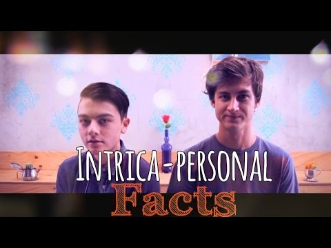 Intrica-personal Facts with Grimbleism