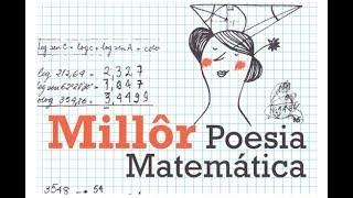 Poesia Matemática - Millor Fernandes