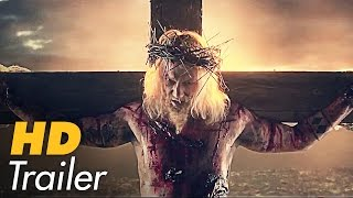 IRON SKY 2 Jesus Attack! [2015] HD