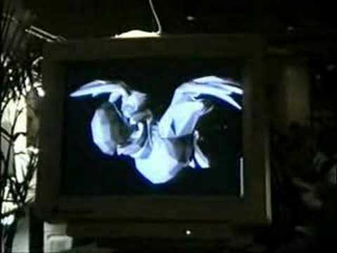 DisneyVision - Imagineering VR Lab EPCOT '94