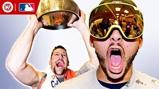 Houston Astros WORLD SERIES CHAMPIONS!   MLB Postseason Highlights 2017
