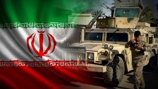 Iran fights terror, doesn