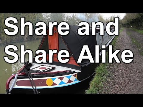 81. Don't want to buy a whole canal narrowboat? How about a share of one instead?