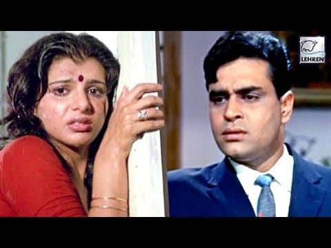 Anita Raj Almost Had A Miscarriage Due To Rajendra Kumar