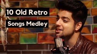 Old Hindi Songs Mashup   Bollywood Retro Medley 3.0   Siddharth Slathia