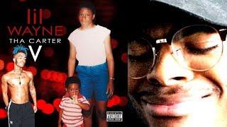 2 Legends!   Lil Wayne - Don