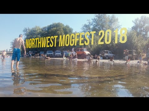 Northwest Mogfest 2018 Highlights (Presented by GoWesty)
