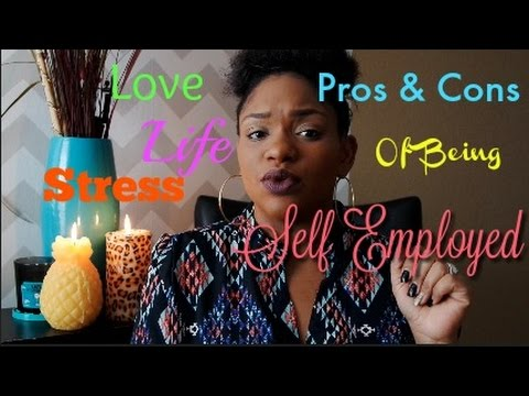 Working Single Mom Pro & Cons (Self Employed) | My Love Life | Stress | Me Time