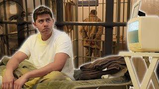 24 hrs en la celda de El Chapo