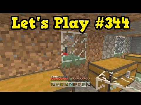 Minecraft Xbox #344 - Upgrading My House