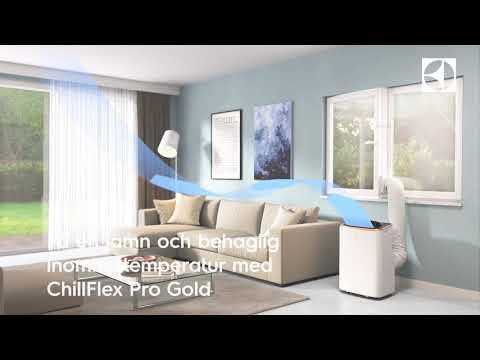 Electrolux ChillFlex Pro Gold