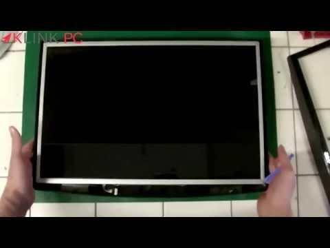 [Tuto] Comment démonter un écran lcd 22 pouces acer p224w