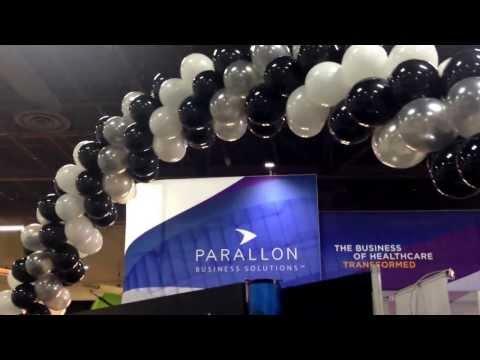 BalloonsBearingElegance.net   Balloon Arches