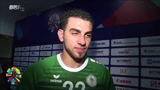 🎥 || الرسالة اليومية لتغطية أخبار المنتخب السعودي لكرة اليد