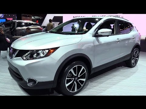 Nissan Rouge 2018