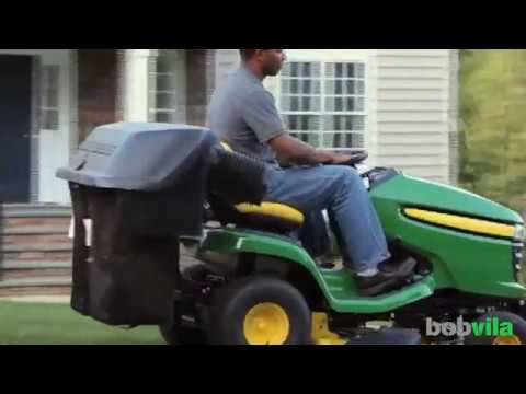 Mowing Mistakes Almost Everyone Makes