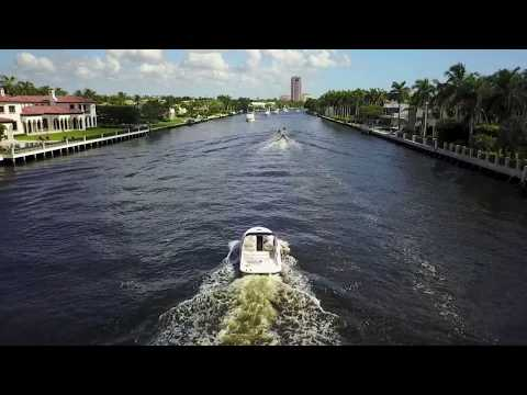 South Florida Waterways  Vol.2    Active Tracking
