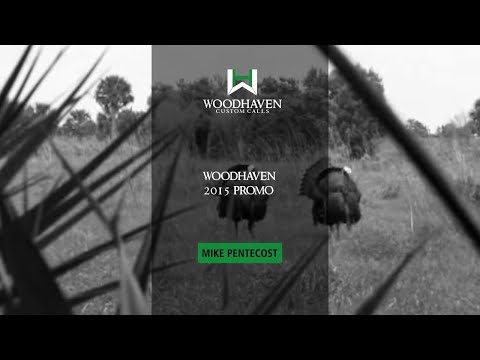 WoodHaven Custom Calls YouTube Channel