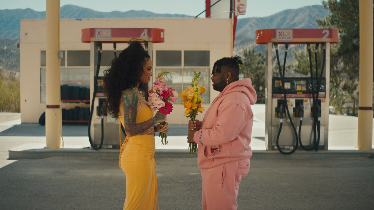 Download Pink Sweat$ - At My Worst (feat. Kehlani) [Official Video] MP3 Gratis