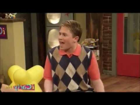 icarly-nevel`s funny moments