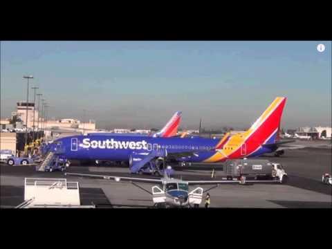 Southwest Airlines Procedures