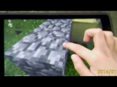 minecraft ipad nether portal koray