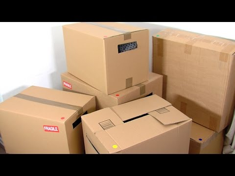 Moving Home Hacks
