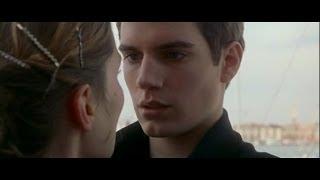 Vendetta 2001 (Laguna) - Henry Cavill